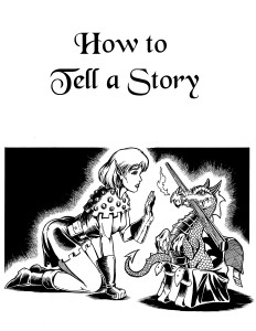 How-to-Tell-a-Story_Cover