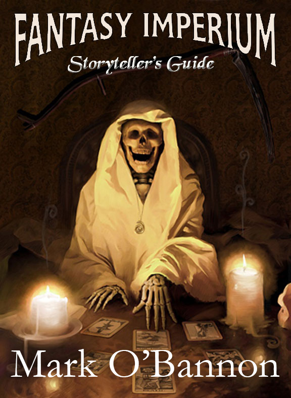 The Storyteller's Guide